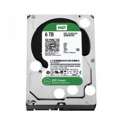 WD Green 6TB WD60EZRX